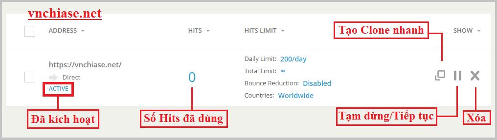 hitleap là gì? cách sử dụng hitleap tăng traffic website