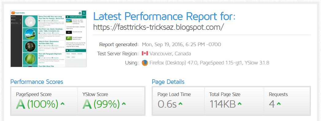 fast-tricks-responsive-blogger-template